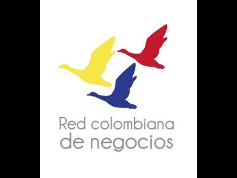 BBVA mostrando BITCOIN a expertos financieros RED COLOMBIANA DE NEGOCIOS