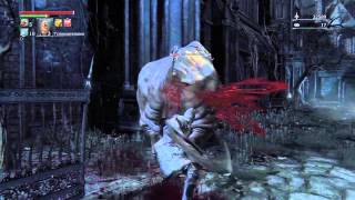 Bloodborne™ PIiggy Ass Fisting
