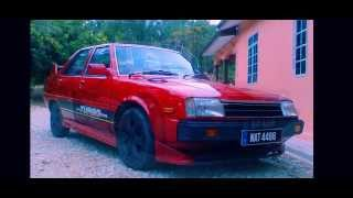 Mitsubishi Tredia (Japan-Malaysia) 2014 facelift