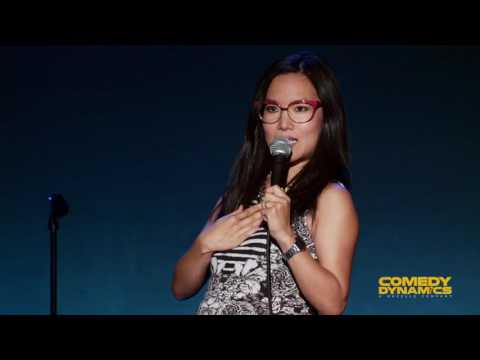 Ali Wong: Baby Cobra - Asian Men