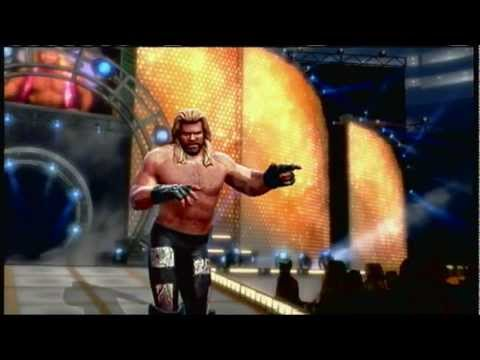 All Stars: Michael ''P.S.'' Hayes Entrance