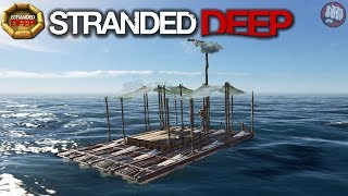 Final Day | Stranded Deep Gameplay | S7 EP15