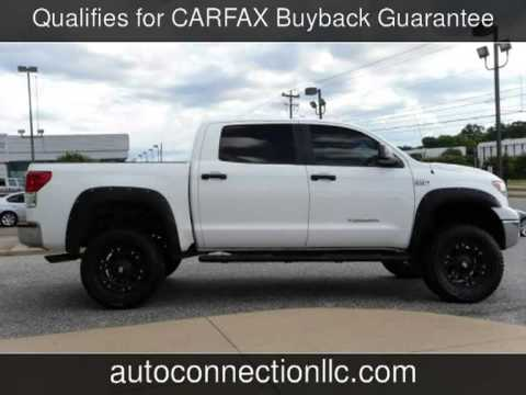 2010 toyota tundra sr5 crewmax used cars montgomery alabama 2013 06 06 youtube. Black Bedroom Furniture Sets. Home Design Ideas