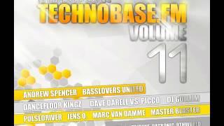 Technobase.FM Volume 11