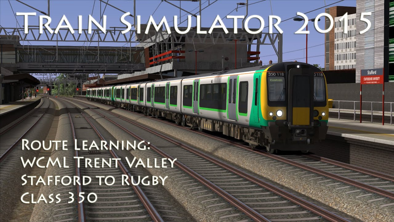 MISC | Railway Simulators - SkyscraperCity