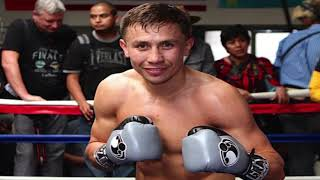 SHOULD OTHER FIGHTS GIVE GENNADY GOLOVKIN A FIGHT?