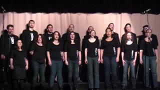 Lo V'Chayil - Varsity Jews A Cappella