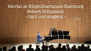 Schumann Zart und Singend from Davidsbündlertänze Op.6