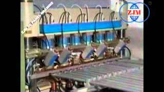3D Panel Production Lines(3D Panel Machine)