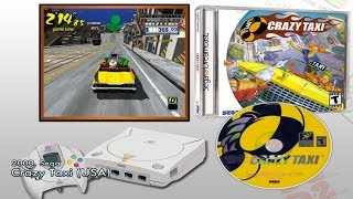 Sega Dreamcast Games List A To Z