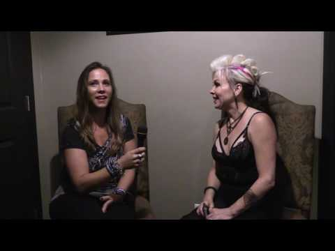 Conversations with Missy: Terri Nunn of Berlin