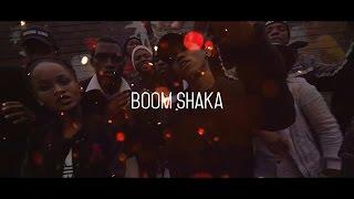 Jay Makopo - Boom Shaka (Music Video)