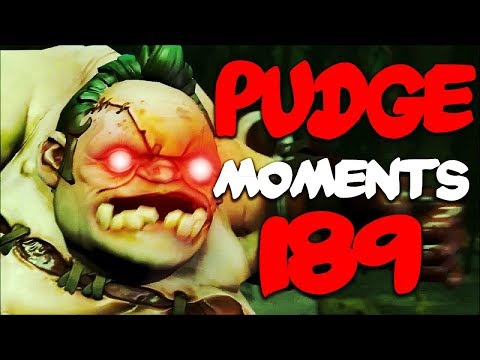 Dota 2 Pudge Moments Ep. 189 thumbnail