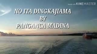 Lagu Sedih Bahasa Kaledupa_no Ita Dingkajiama By Panganca Madina