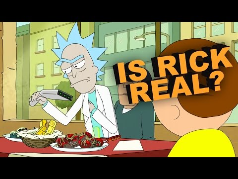 Rick and Morty Theory: Why Rick is so Depressed