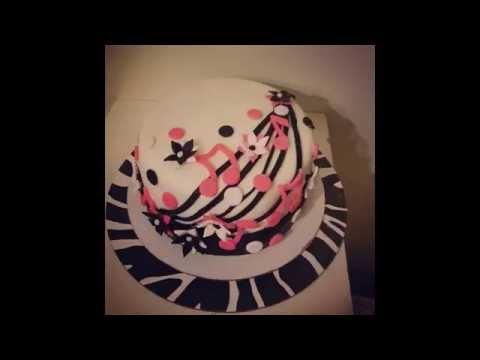 cake music cake