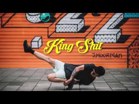 DJ Flow - King Shit Full Album | Dope Breakdance Mixtape | Bboy Music 2017
