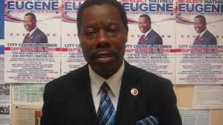 Voye Dr. Mathieu Monte - Madi 15 Septan-m 2009