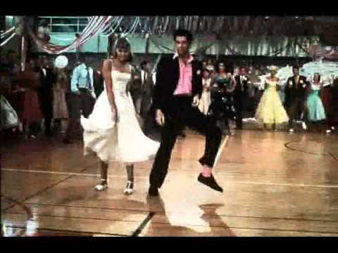 GREASE (Mix Dj El Fabio)