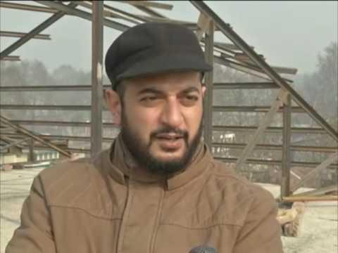 Development work resumes in Kashmir post prolonged shutdown
