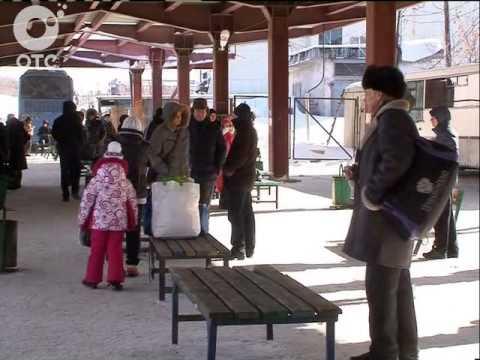 Автовокзал отменил автобусные рейсы до Тогучина, Белокурихи, Ордынки и Северного