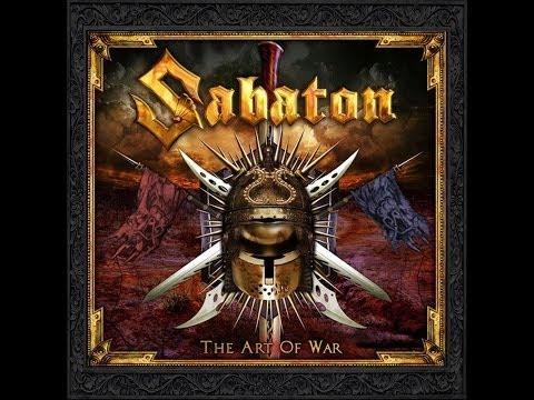 3.Sabaton - The Art Of War mp3