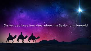 See Him In The Manger Lay   Eric And Tonna O'Dell