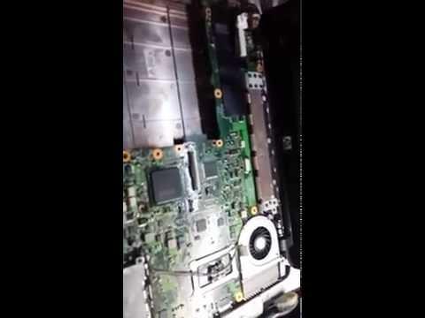 Rewok BGA chips Intel