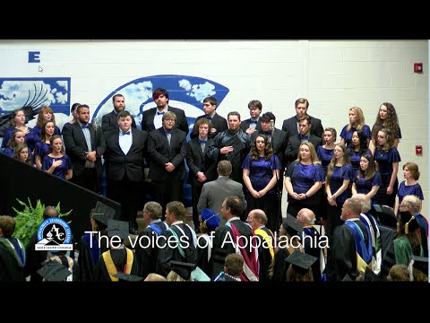 The Voices of Appalachia