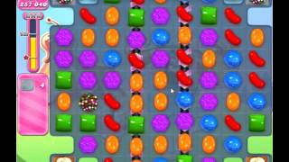 Candy Crush Saga Level 1804 - NO BOOSTERS