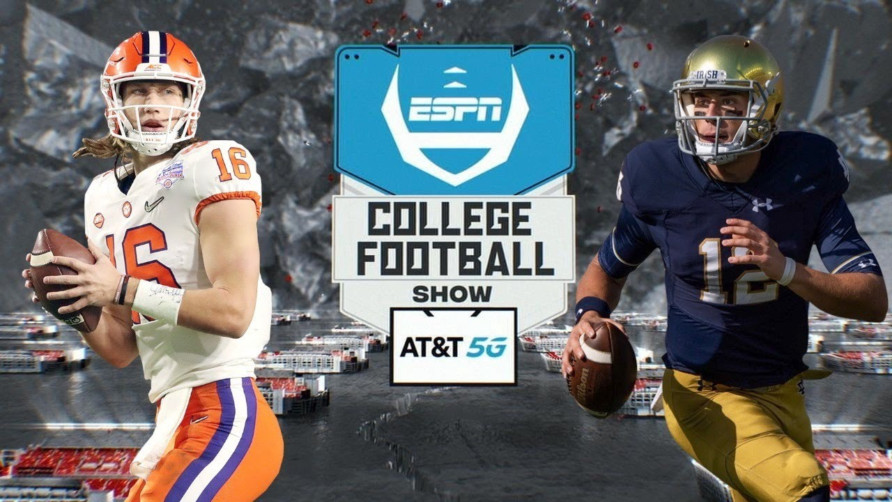 Conference Championship Highlights And Fallout The College Football Show Youtube