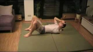 Fitness 4 MMA - Rücken & Nacken Workout
