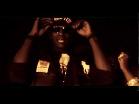 Meek Mill ft Kirko Bangz - Young & Getting' It ( Official Video )