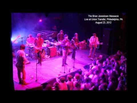 The Brian Jonestown Massacre - Live at Union Transfer 2012 (Audio)