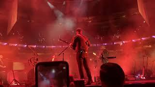 Mumford and Sons- Guiding Light- 12/7/18- Wells Fargo Center Philadelphia Video