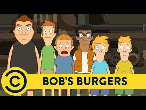 Die Hard The Musical | Bob's Burgers