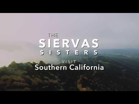 Siervas - Mi Tesoro - 'Rockstar Nuns' Witness to Southern California