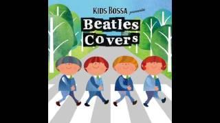 Kids Bossa - Mix