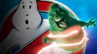 Acer | What will you do when they call the Ghostbusters?