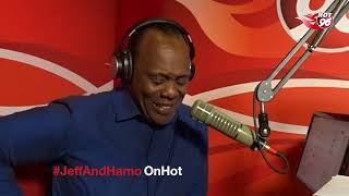 A Story a day : Sir Charles Njonjo