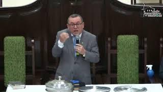 Live IPH 09/08/2020 - Culto Adoração e estudo da Palavra