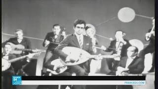 الجزائر تودع عميد الأغنية الشعبية عمار الزاهي