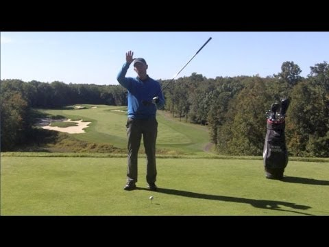 Golf Lessons – How to Hit Longer Drives