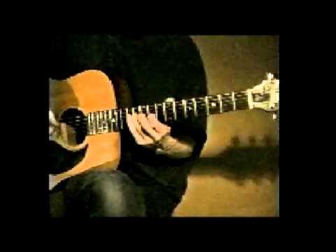 James Bridgewater - Harmanic (Recorded in UK March 1997)