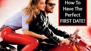 Dating Advice: Tips For The Perfect First Date