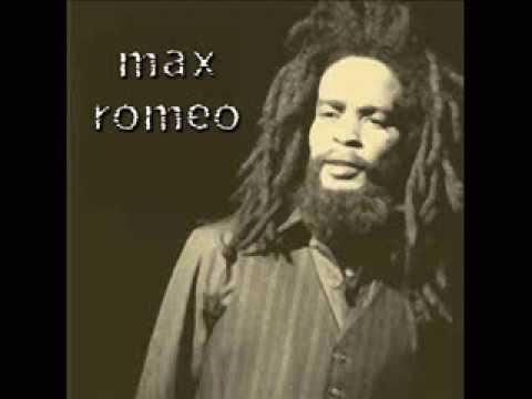 Max Romeo - Norman