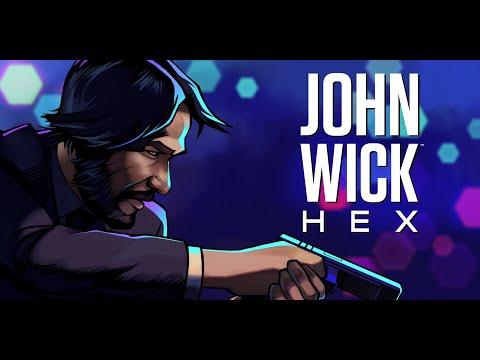 John Wick Hex part1 |