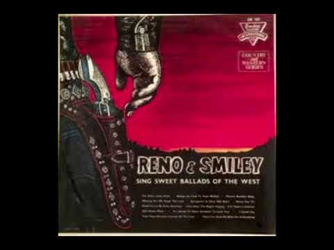 Sing Sweet Ballads Of The West [1963] - Don Reno, Red Smiley & The Tennessee Cutups