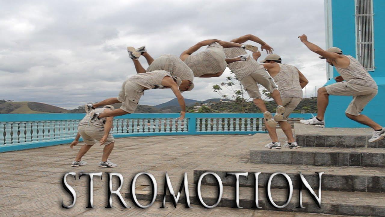 Efeito Stromotion/Freeze Frame no Sony Vegas (Tutorial) Português-Br ...