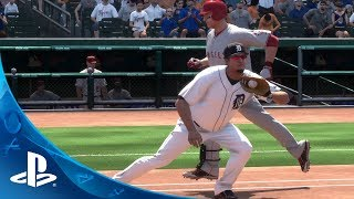MLB 14 The Show | Get Familiar with MLB 14 The Show on PS4